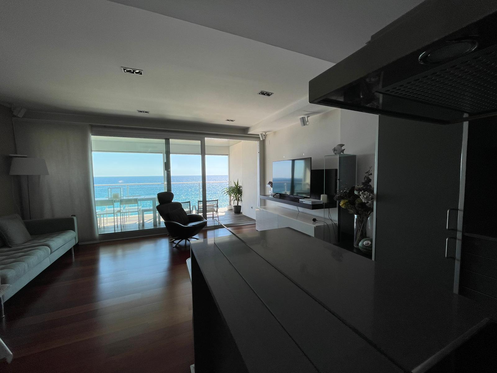 Фотогалерея Роскошная квартира на берегу моря