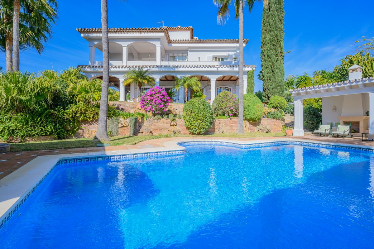 Вилла в Este — Bahía de Marbella