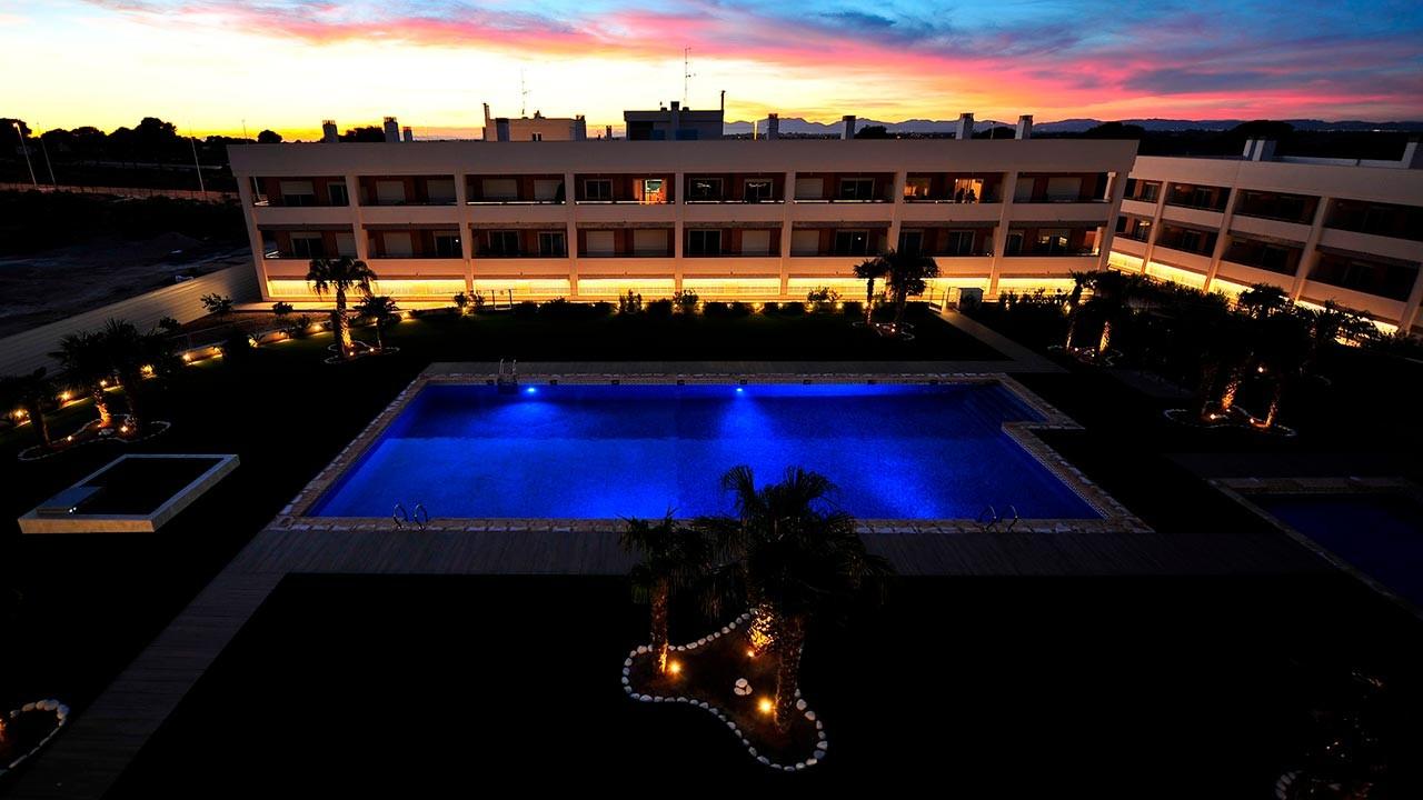 Фотогалерея Апартаменты в Santa Pola — Gran Alacant