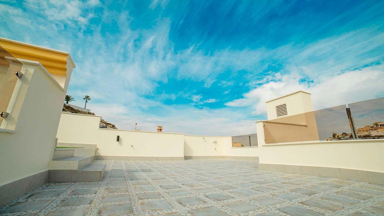 Фотогалерея Вилла в Сьюдад Кесада