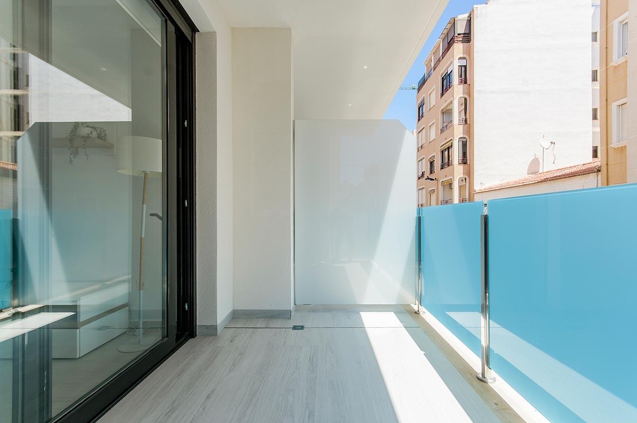 Фотогалерея Апартаменты в Torrevieja
