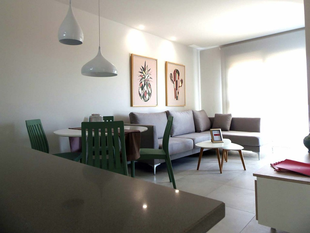 Фотогалерея Апартаменты в La Torre