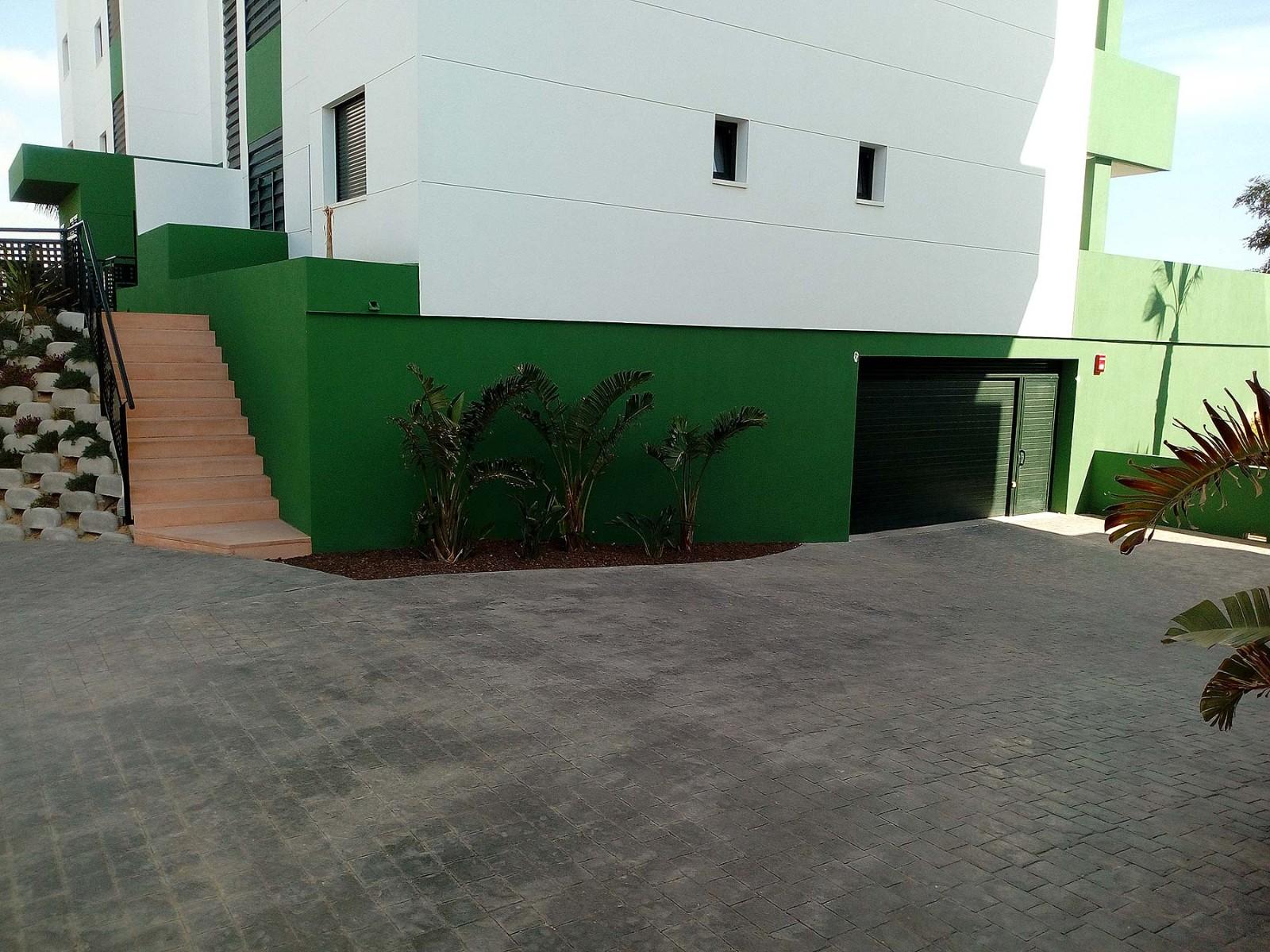 Фотогалерея Апартаменты в Пилар-де-ла-Орадада