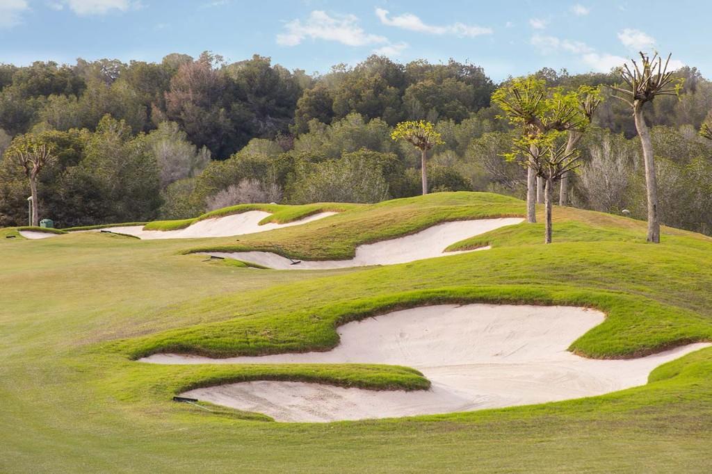 Фотогалерея Вилла в Las Colinas Golf