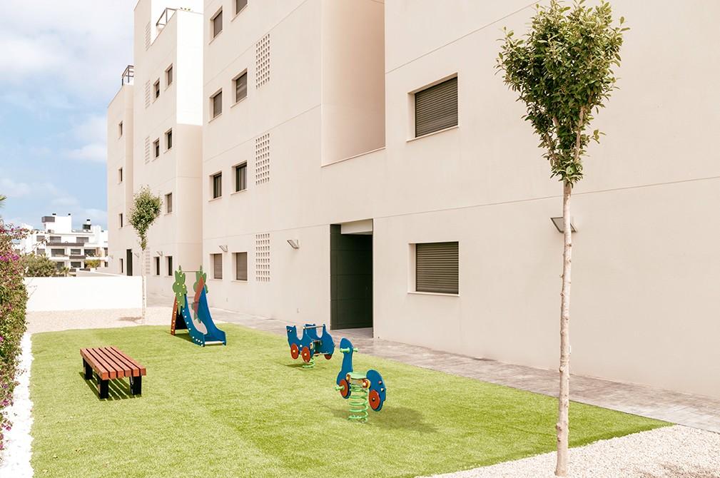 Фотогалерея Апартаменты в Ла Зения, 3+1
