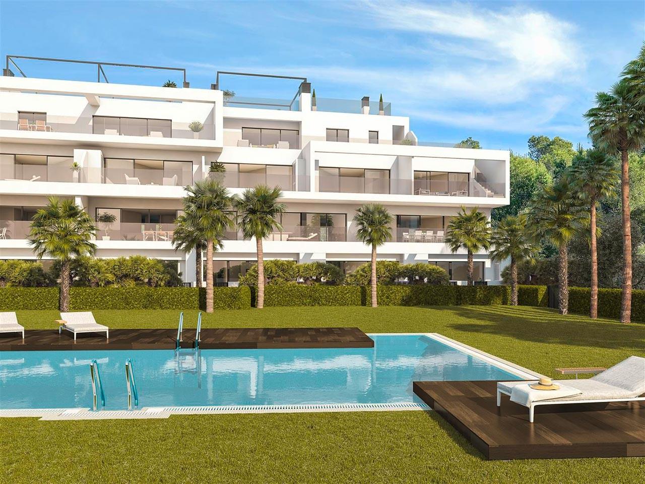 Фотогалерея Апартаменты в Las Colinas Golf