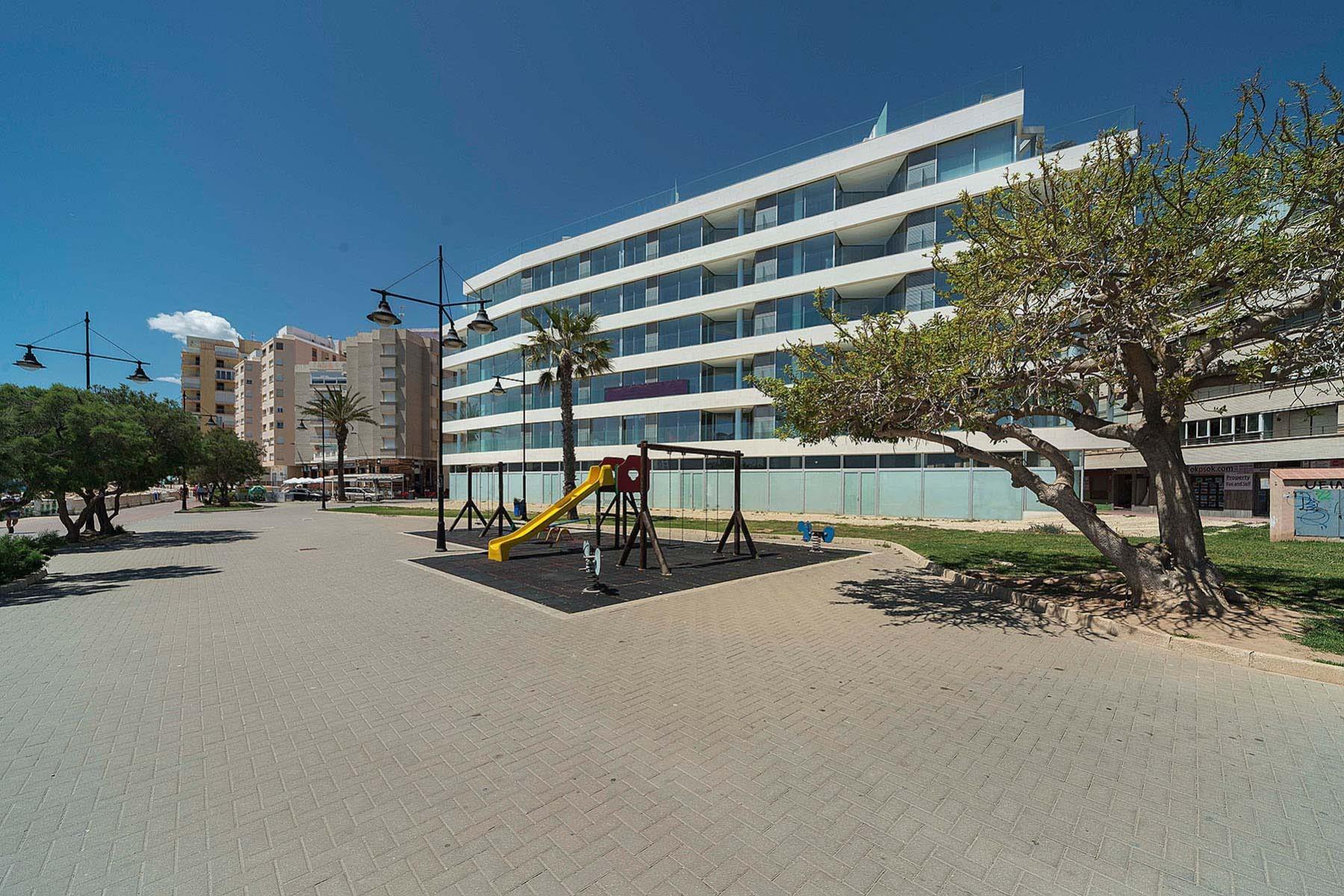 Фотогалерея Апартаменты в Торревьеха, 3+1, 4+1