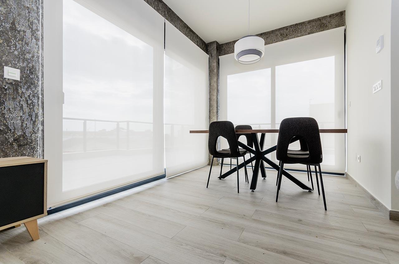 Фотогалерея Penthouse в La Torre