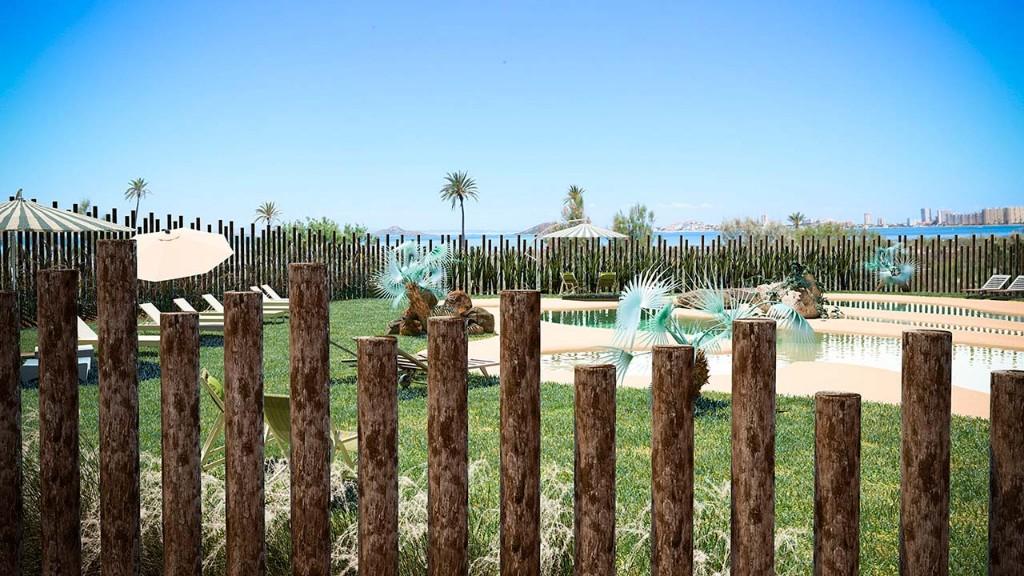 Фотогалерея Апартаменты в Playa Honda