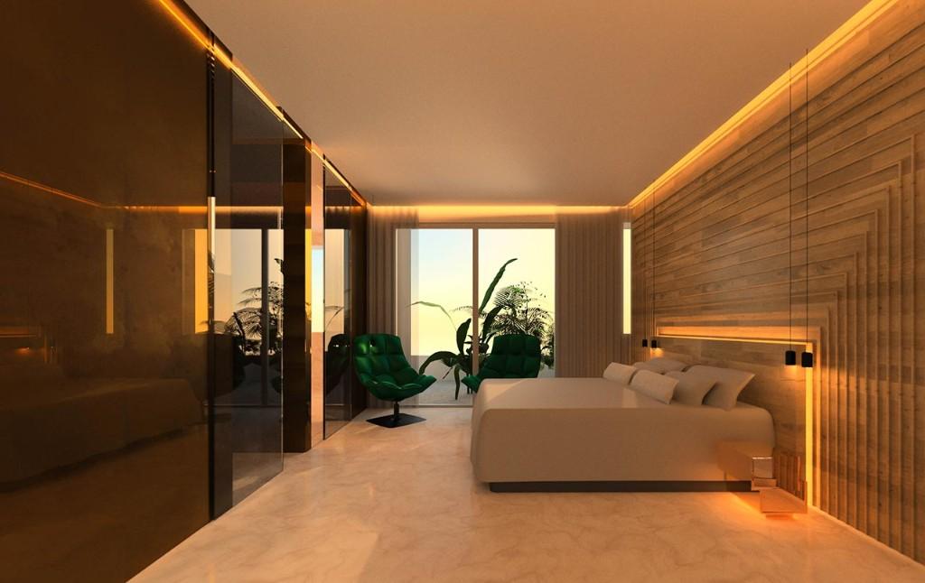 Апартаменты в Las Colinas Golf