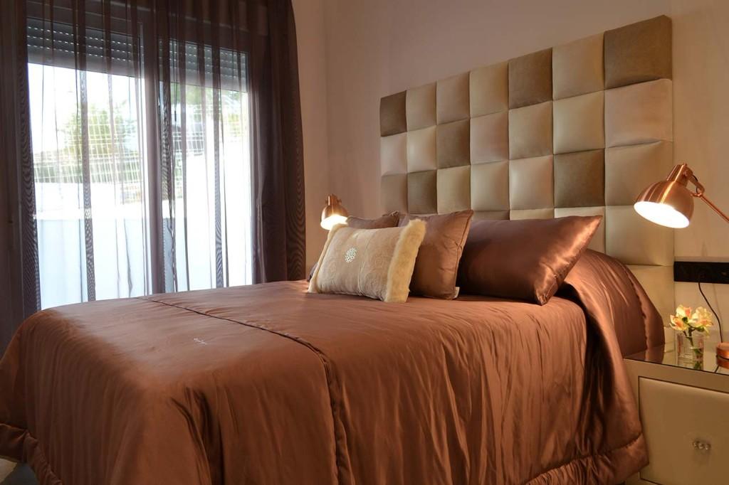 Фотогалерея Penthouse в Lomas De Campoamor