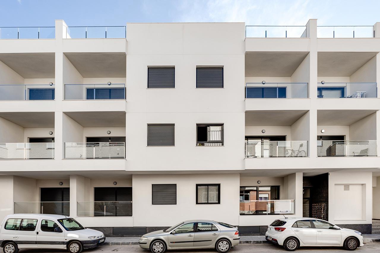 Апартаменты в Торревьеха, 3+1