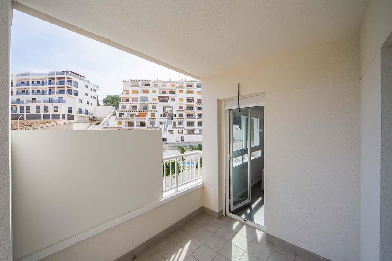 Фотогалерея Апартаменты в Campoamor