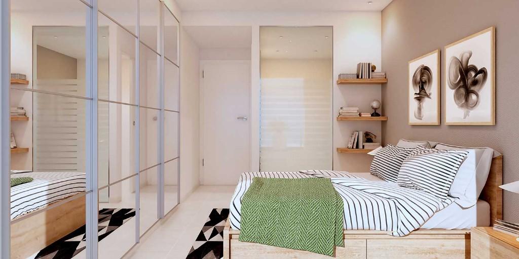 Фотогалерея Penthouse в Alhama De Murcia