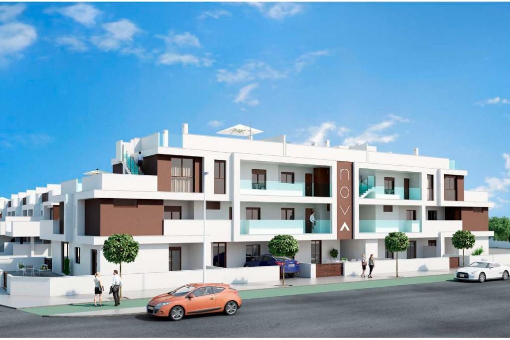 Фотогалерея Апартаменты в Higuericas