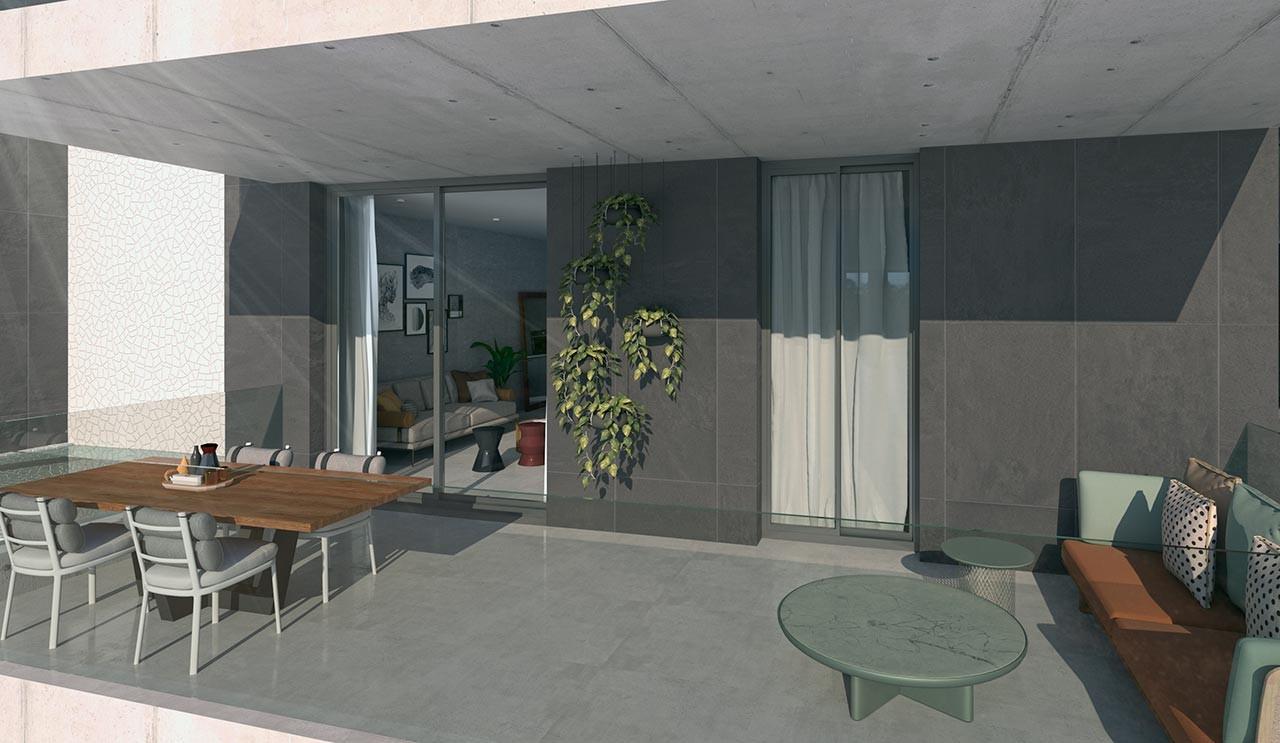 Фотогалерея Апартаменты в Orihuela