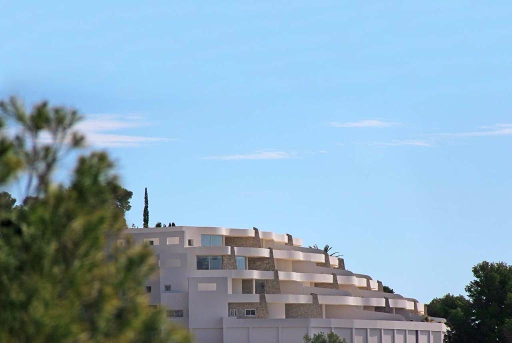 Фотогалерея Апартаменты в Алтея, 3+1