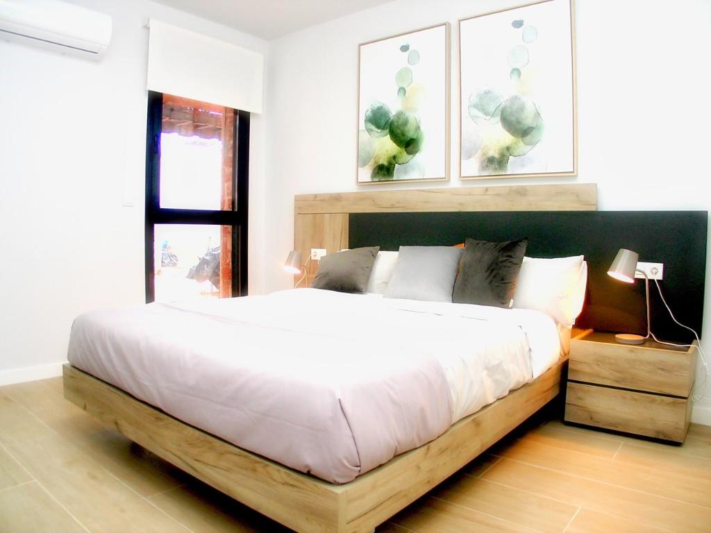 Фотогалерея Penthouse в Villamartin