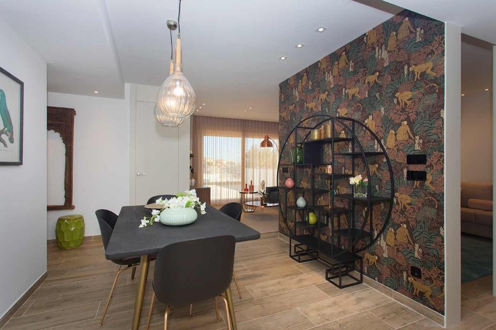 Фотогалерея Апартаменты в Пунта Прима ID 0107-5763