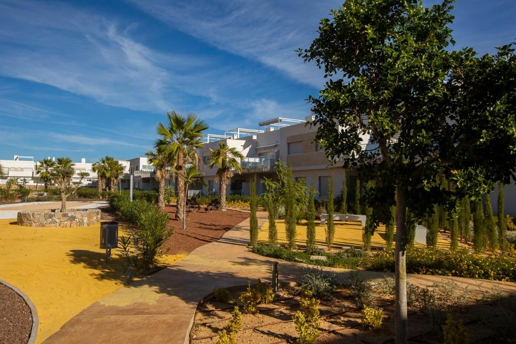 Фотогалерея Bungalow в Vistabella Golf