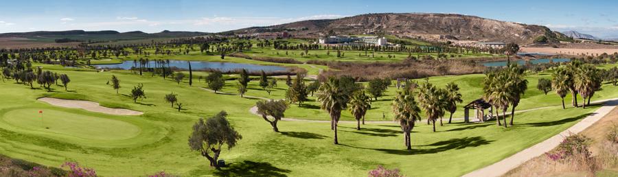 Фотогалерея Вилла в La Finca Golf