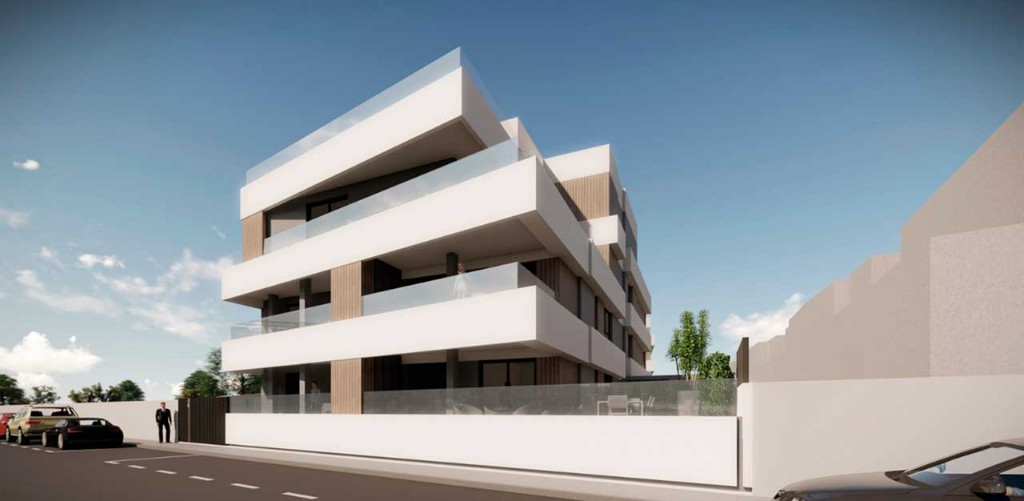 Фотогалерея Апартаменты в Ла-Манга-дель-Мар-Менор, 2+1, 3+1, 4+1