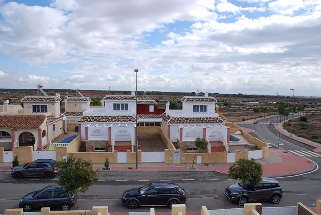 Фотогалерея Townhouse в Balsicas