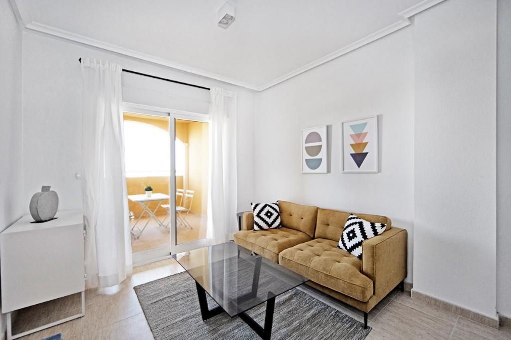 Фотогалерея Апартаменты в Ла Мата, Торревьеха, 2+1, 3+1
