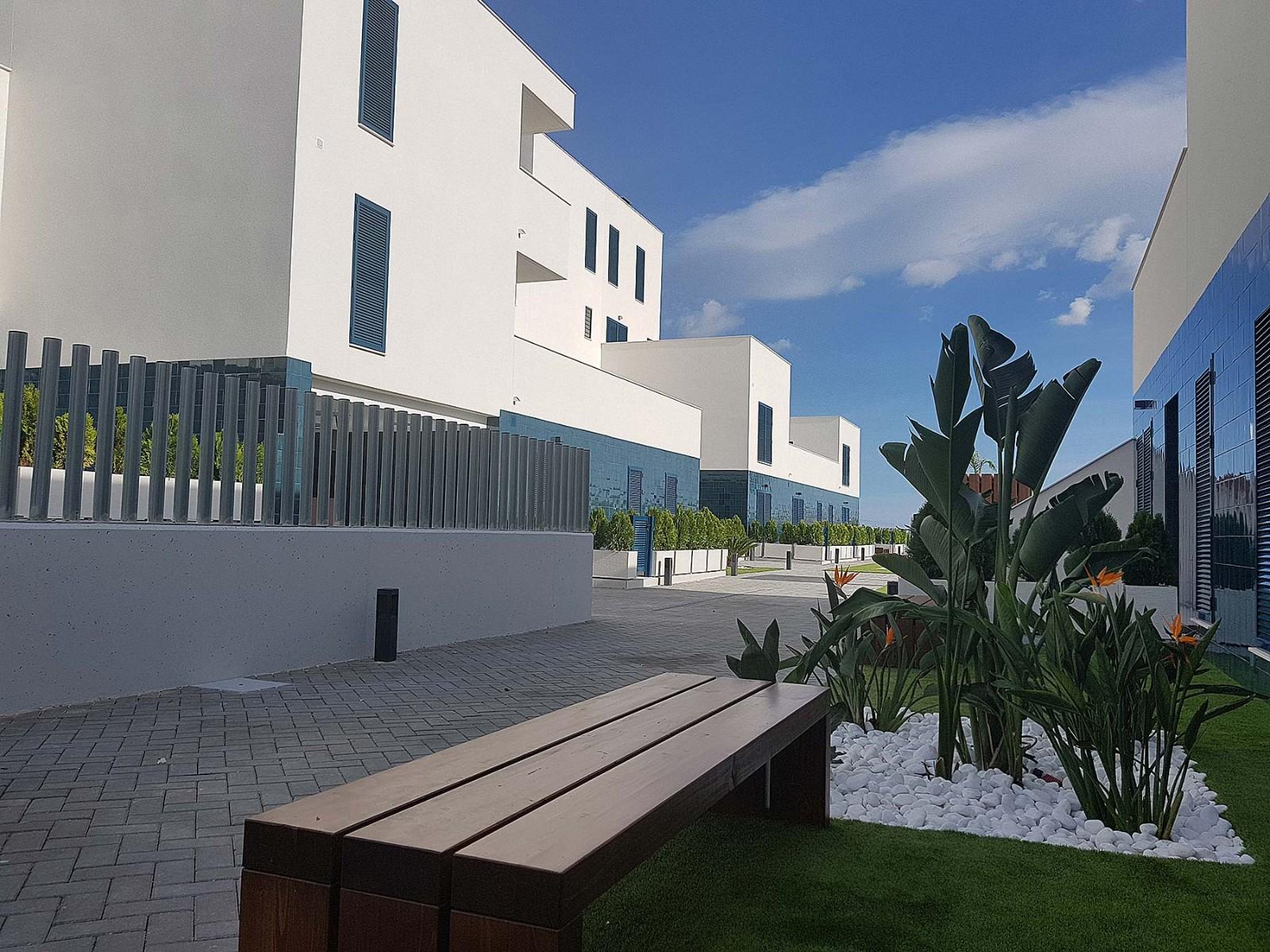 Фотогалерея Апартаменты в Ориуэла-Коста, 1+1, 2+1, 3+1