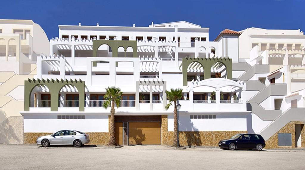 Фотогалерея Апартаменты в Валенсия, 1+1