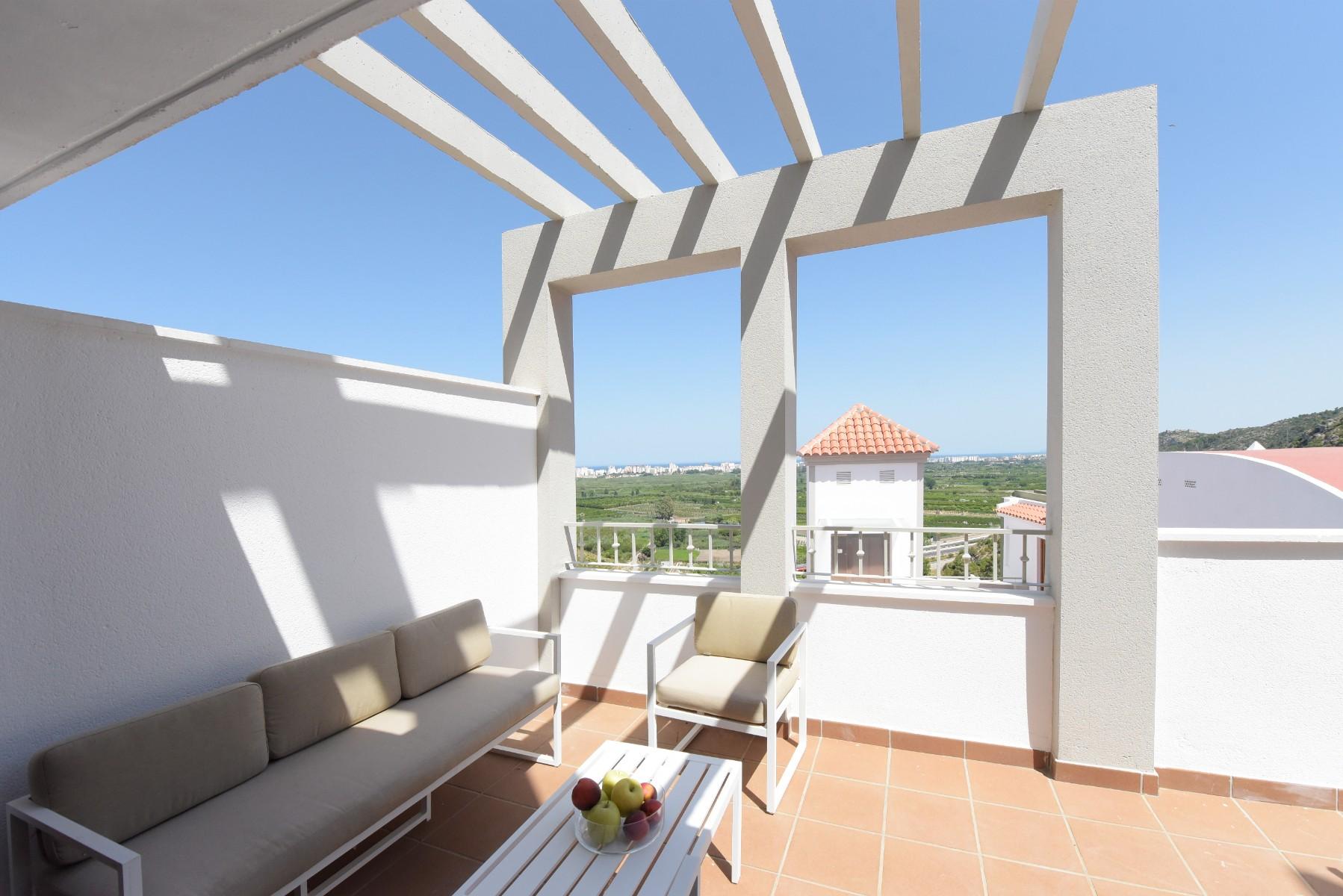 Фотогалерея Апартаменты в Валенсия, 3+1