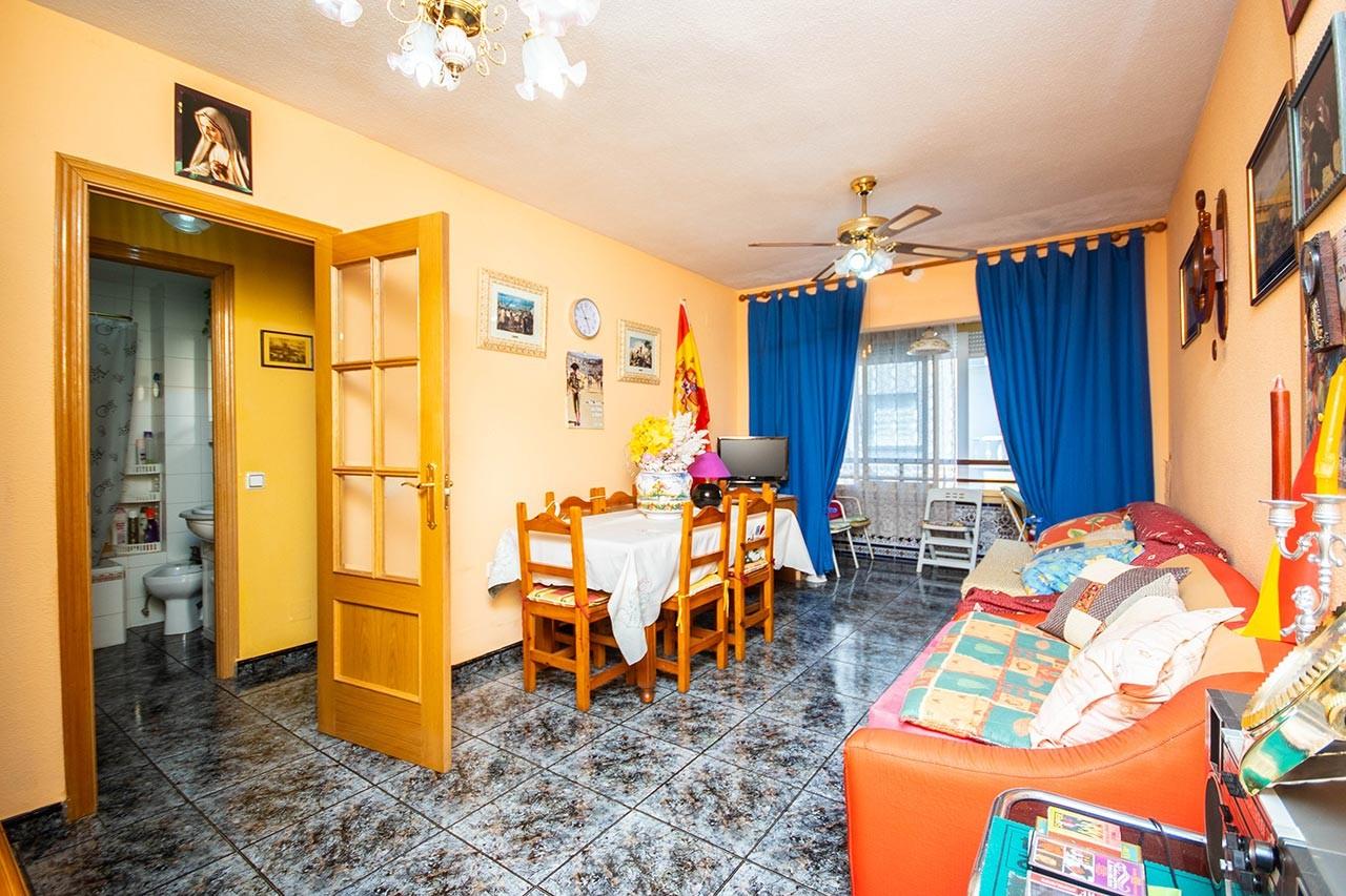 Фотогалерея Апартаменты в Торревьеха, 2+1