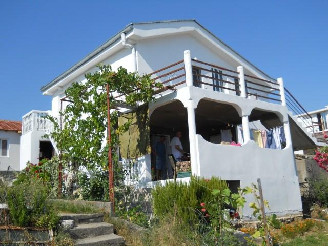 2-х этажный дом в Баре
