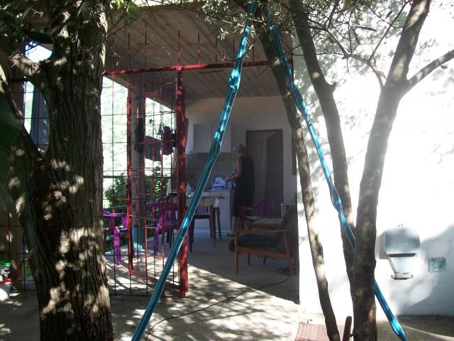 Одноэтажный домик в Рисане
