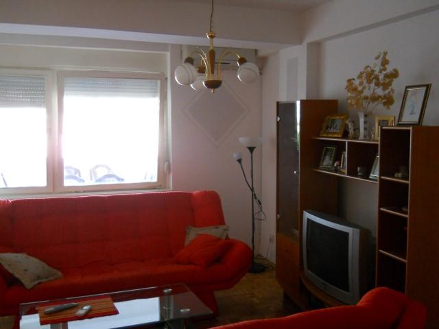 3-х комнатная квартира в Баре
